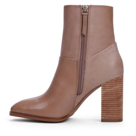 Aldo Catheryn stacked heel ankle boots