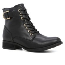 Aldo Germanie lace-ups boots