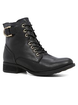 Germanie lace-ups boots