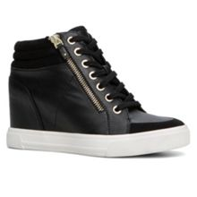 Aldo Ottani lace-up trainers