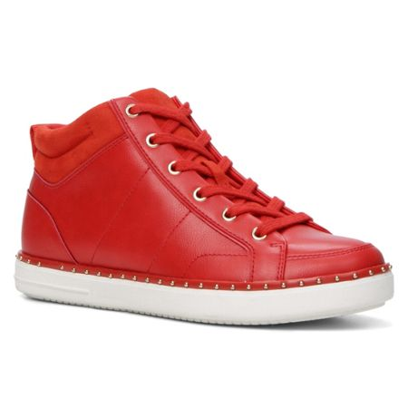 Aldo Drina lace-up trainers