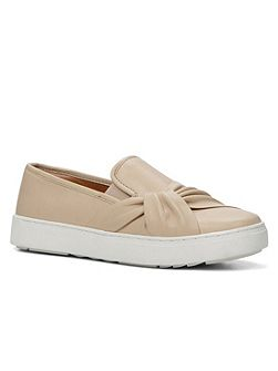 Fasullo slip-on trainers