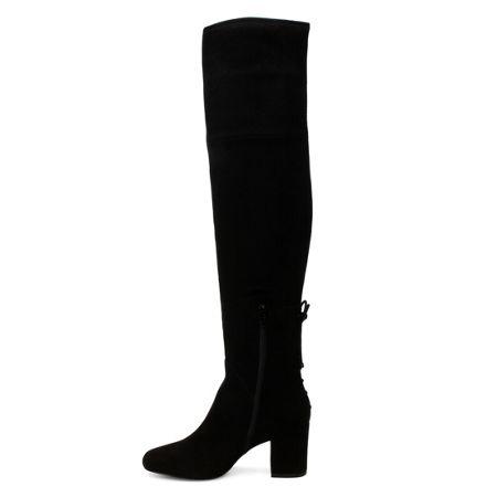 Aldo Adessi knee high boots