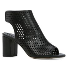 Aldo Kedilacia block heel open toe shoes