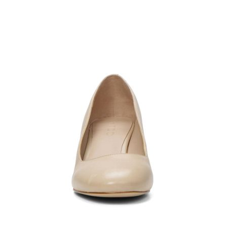 Aldo Falia block heel pumps