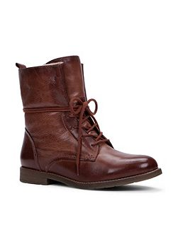 Sheraton ankle boots
