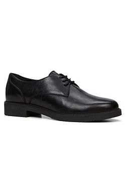 Porenia lace up brogues