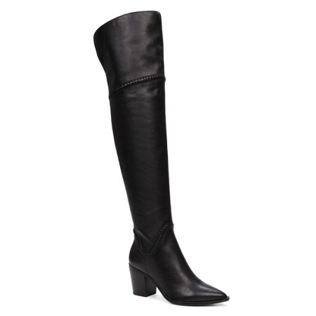Aldo Olena thigh high boots