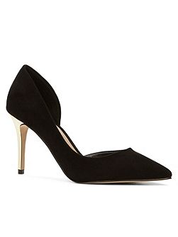 Acedda court shoes