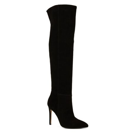 Aldo Mirinia thigh high boots