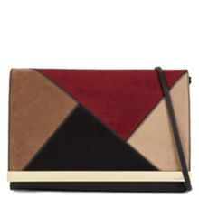 Aldo Etaycien clutch bag