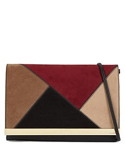 Etaycien clutch bag