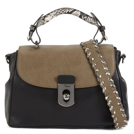 Aldo Vassar satchel bag