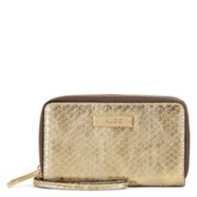 Aldo Noedia zip around purse