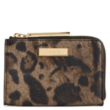 Aldo Deeney zip around purse