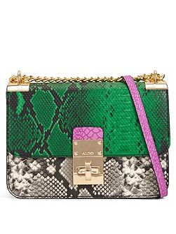 Colby cross body bag