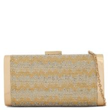Aldo Evesham evening clutch bag