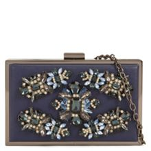 Aldo Valiante box clutch