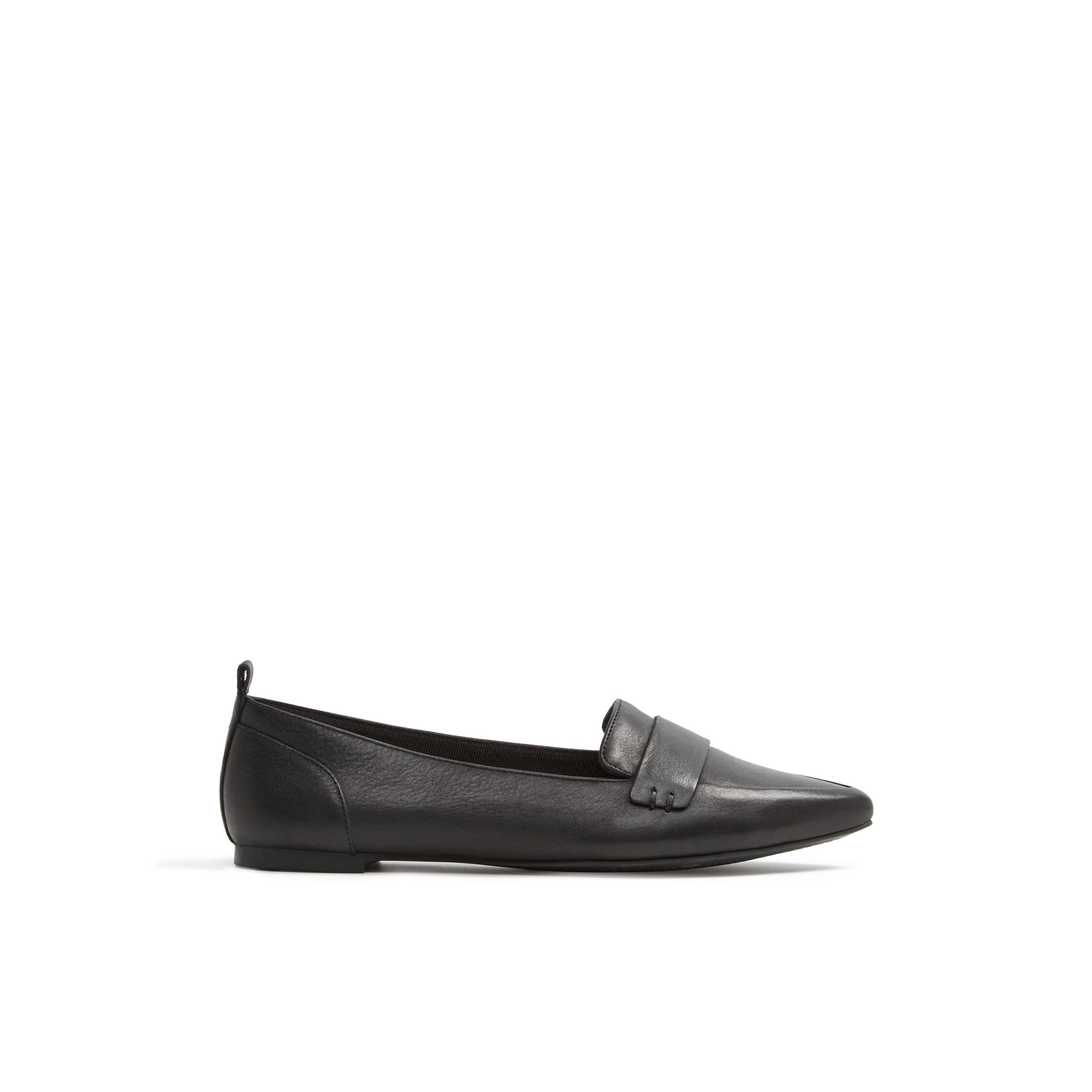 Aldo Cherryhill Pointy Toe Pump, Black
