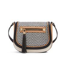 Aldo Piedigrotta Cross Body Bag