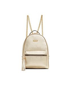 Acenaria Tassel Backpack