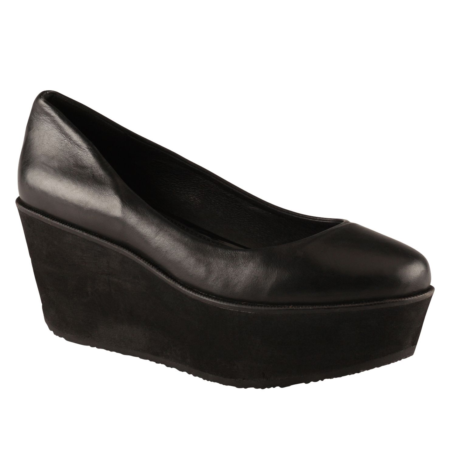 Dominoque Wedge Shoes