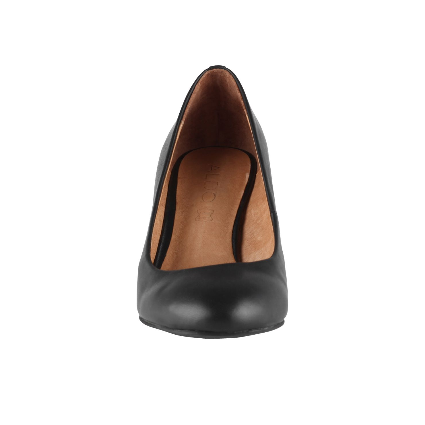 Mireldee Wedge Court Shoes