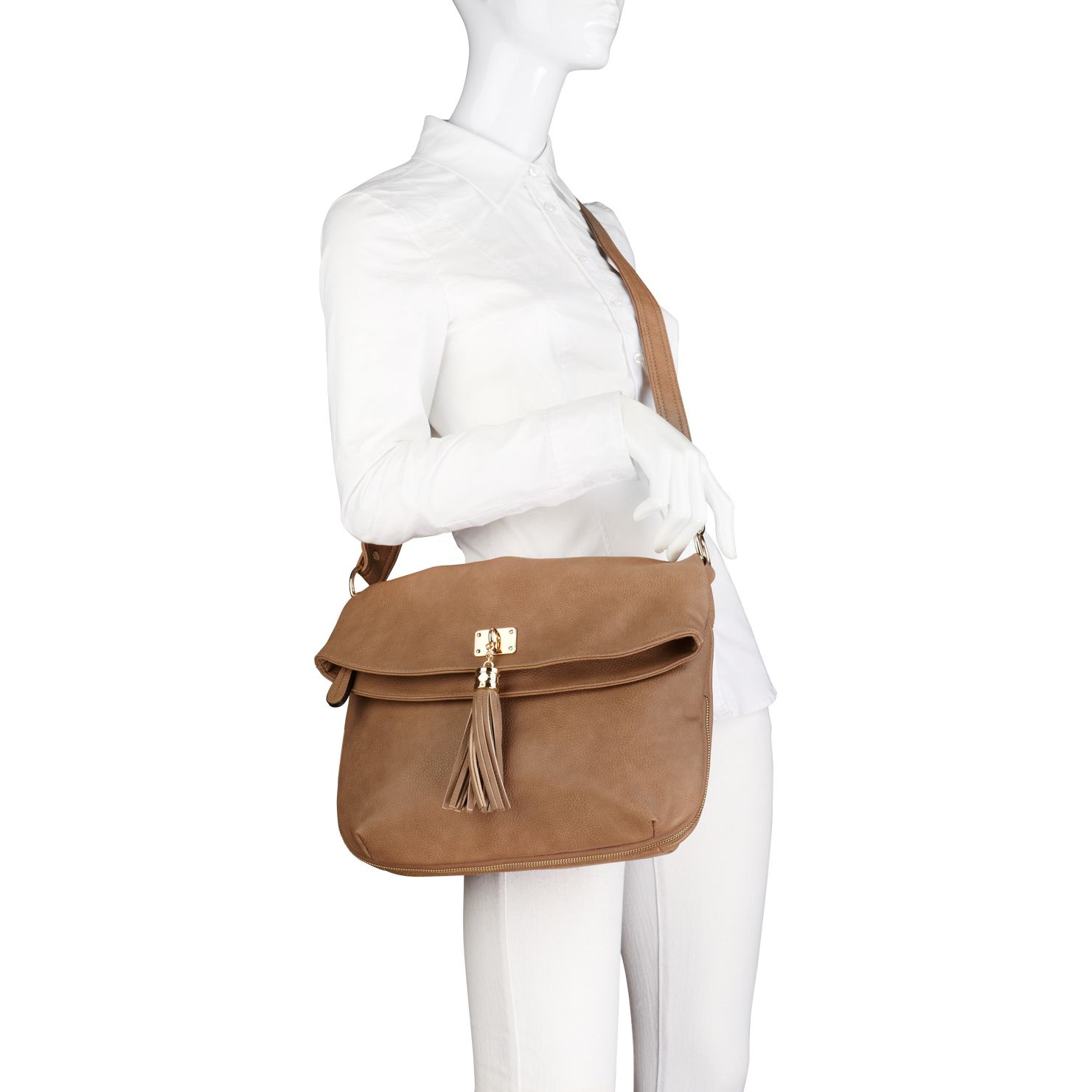 Eskeets cross-body bag