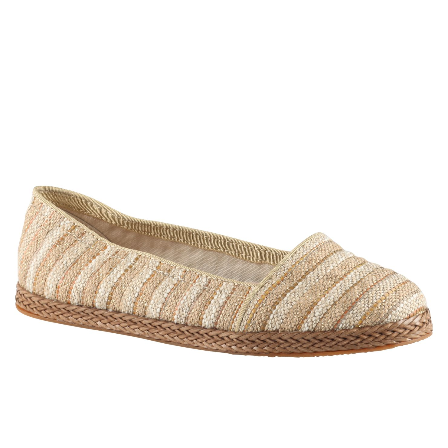 Mezilina Espadrille Casual Shoes