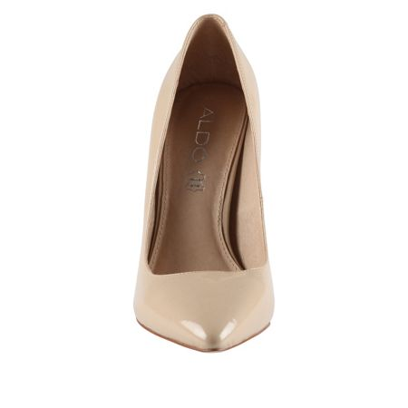 Aldo Frited court shoes