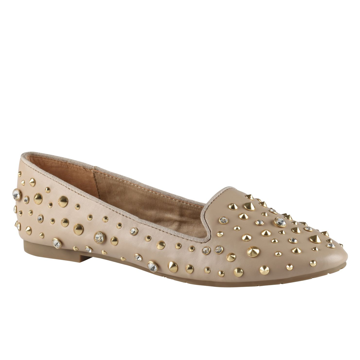 Laverna Stud Pump Shoes