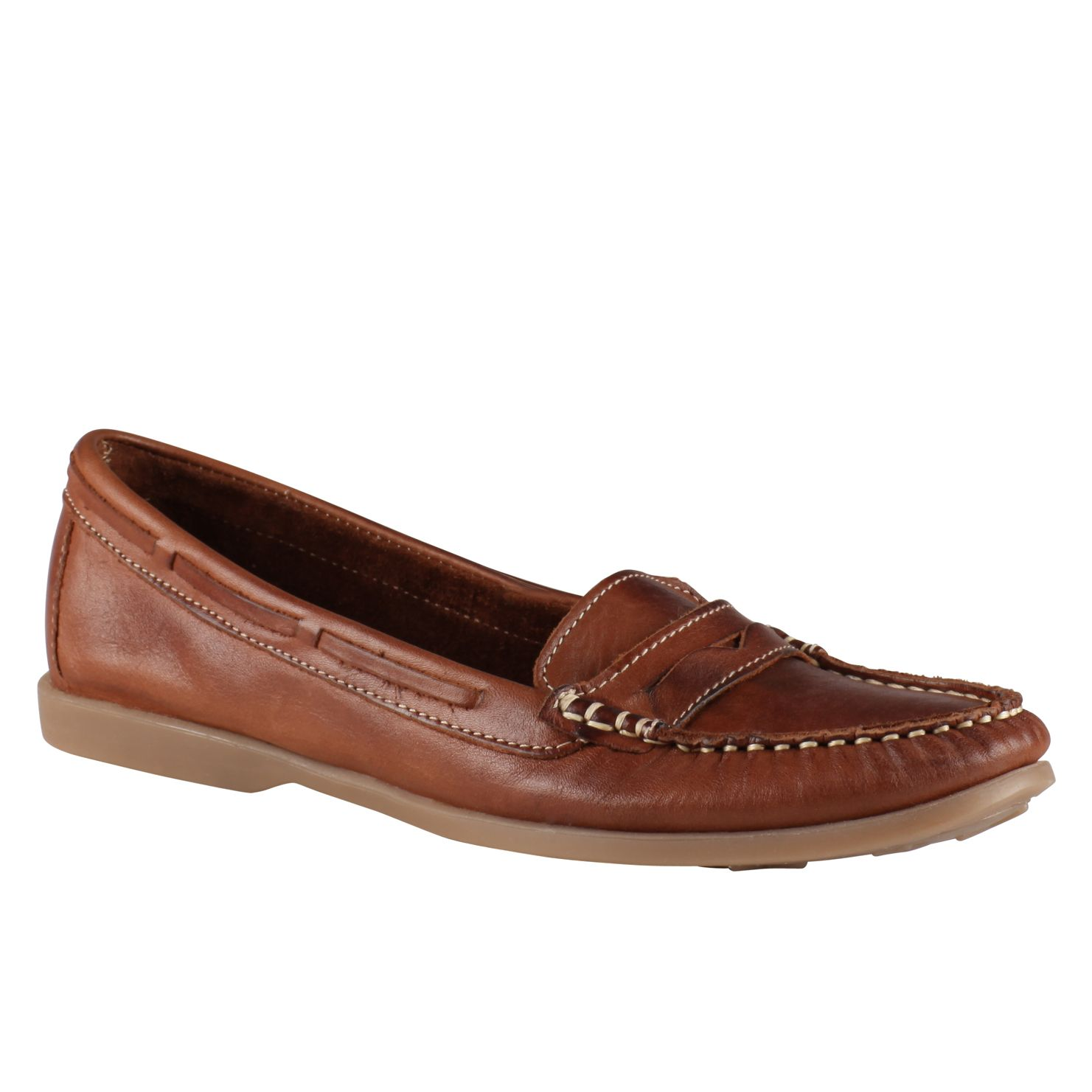 Catrin loafers