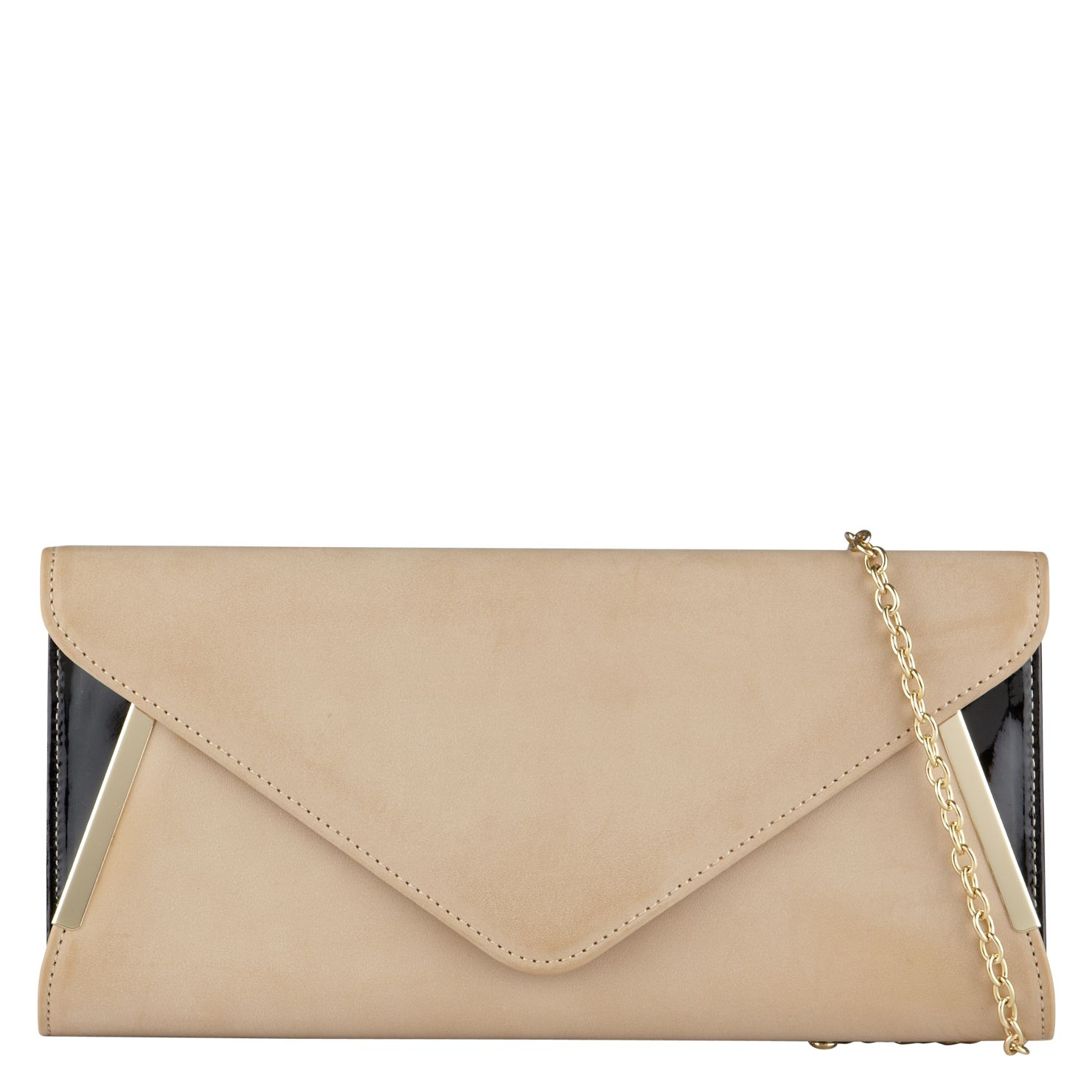 Bergeron clutch bag