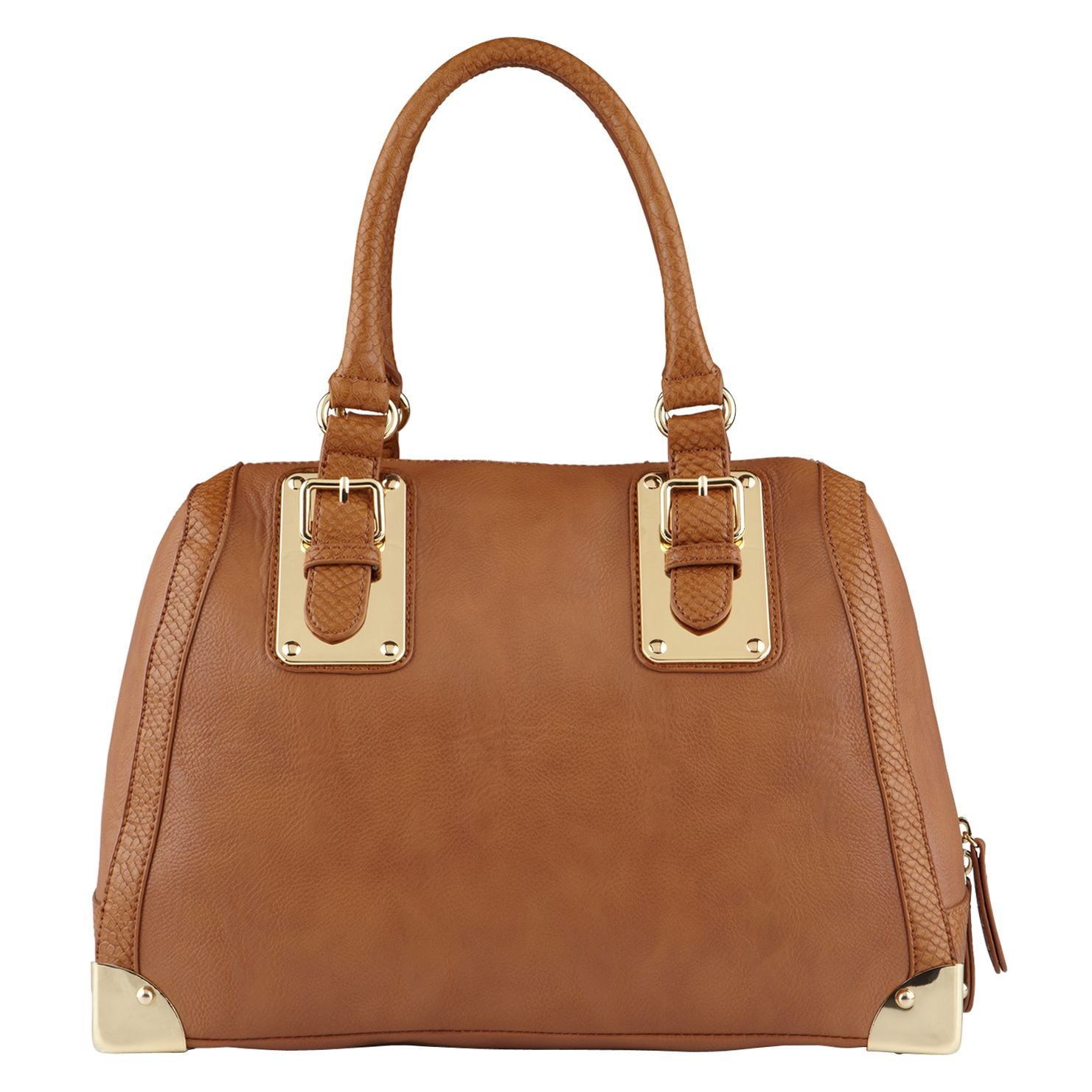 Migliarino shoulder bag