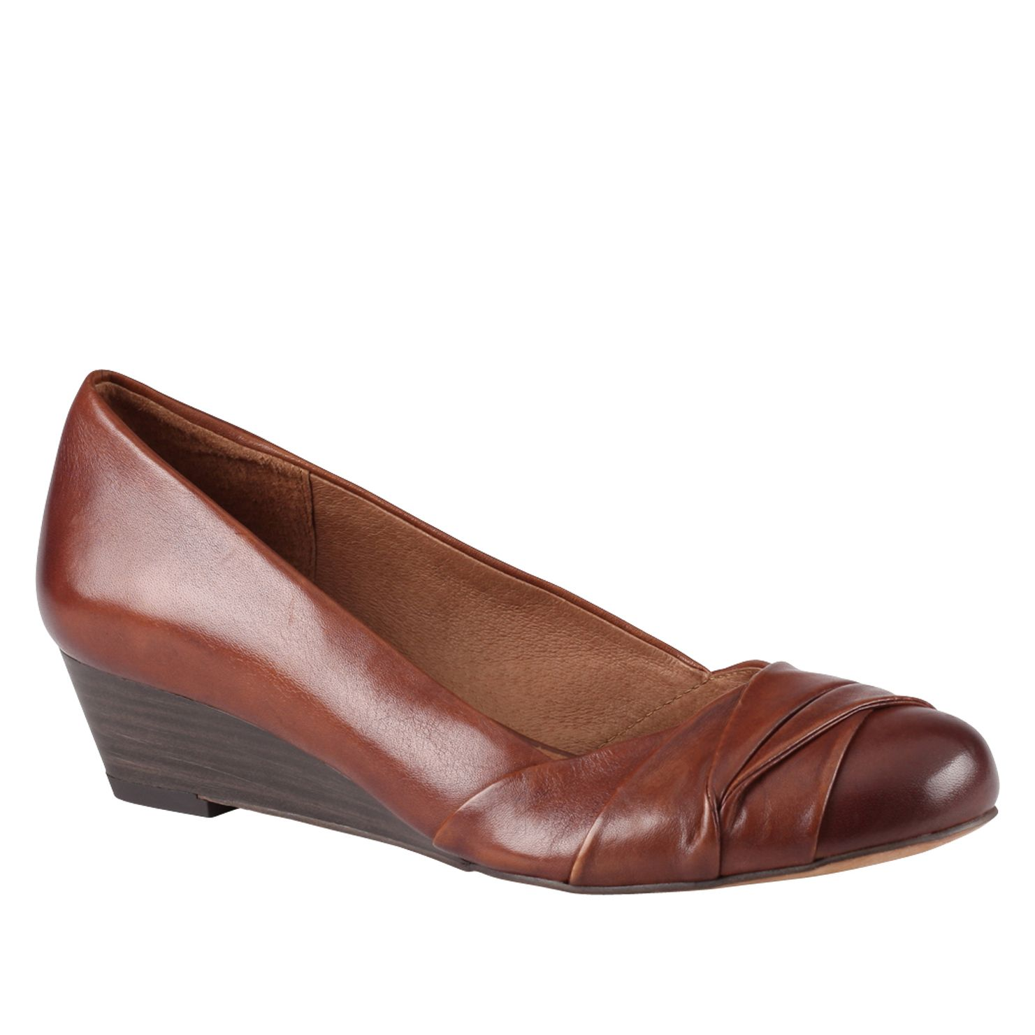 Methelda court shoes