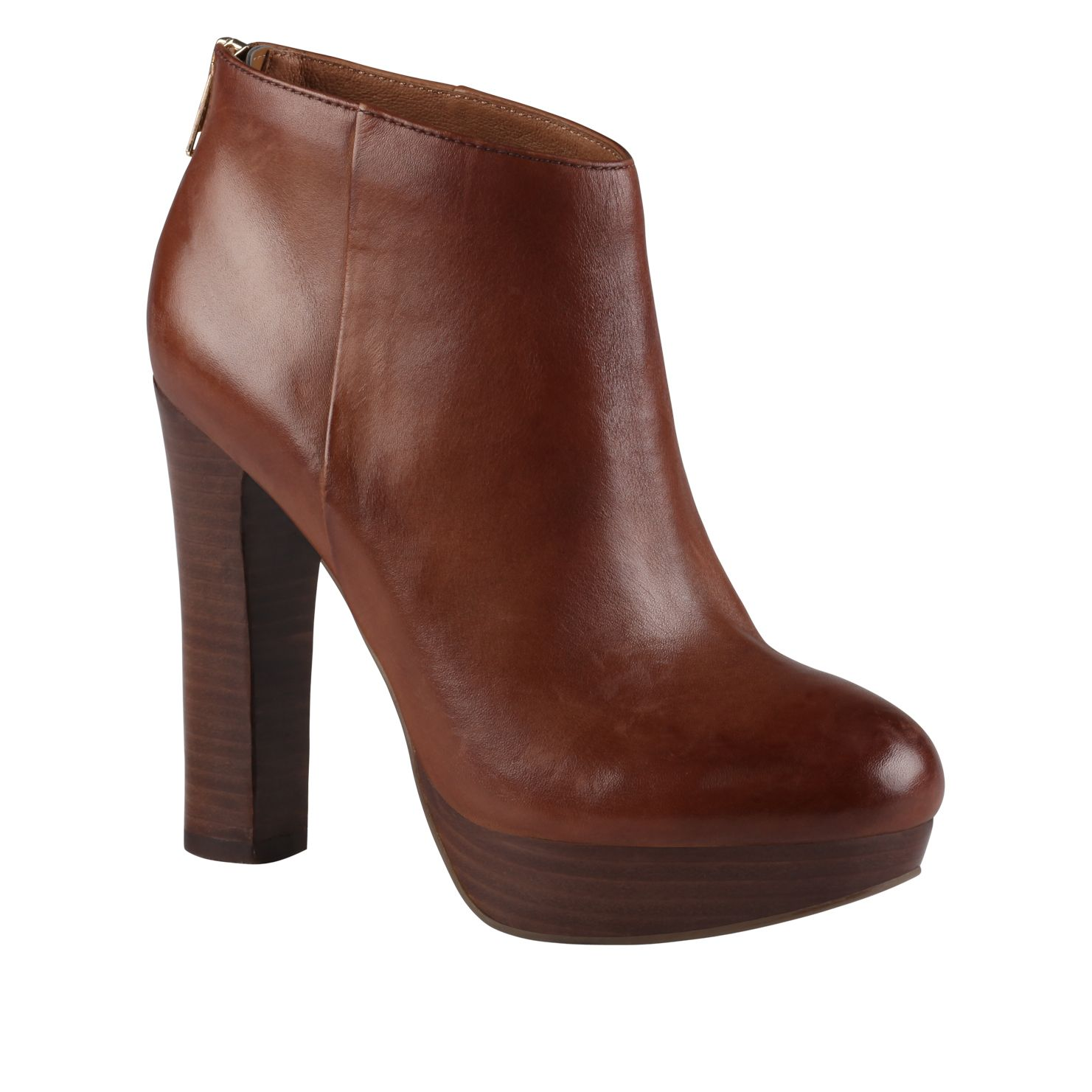 Maccallum Ankle Boot