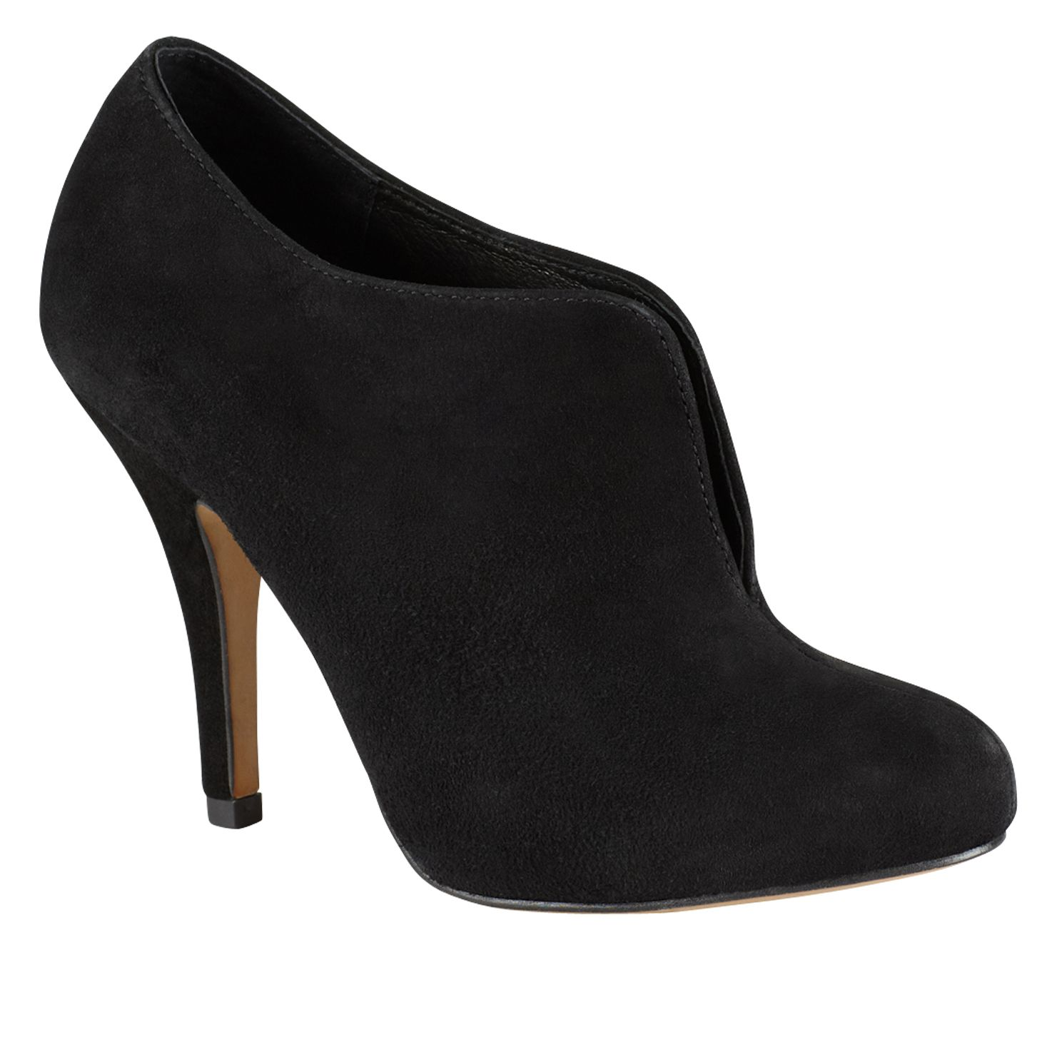Faloriba Stilleto Booties