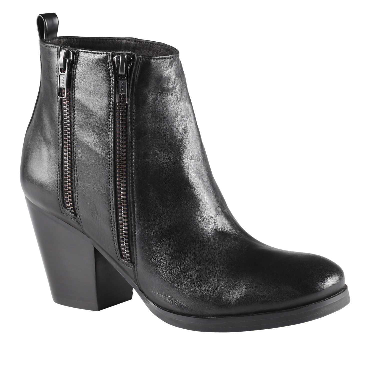Fiera Ankle Boots