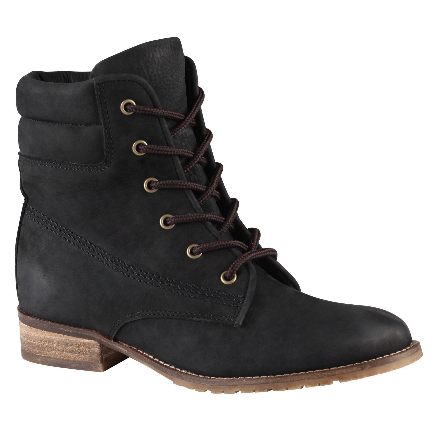Sulkova lace up ankle boots