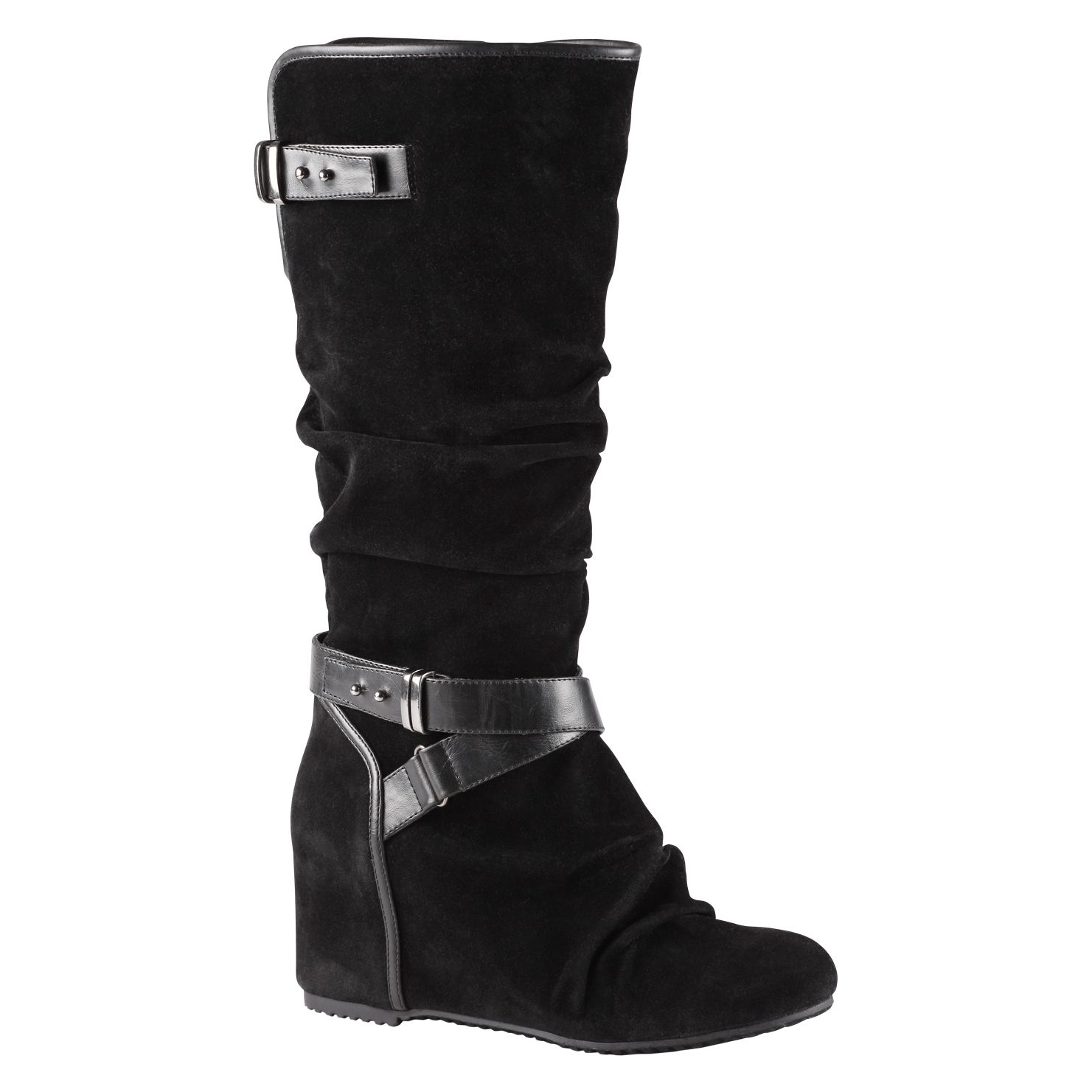 Gottwal Knee High Boots