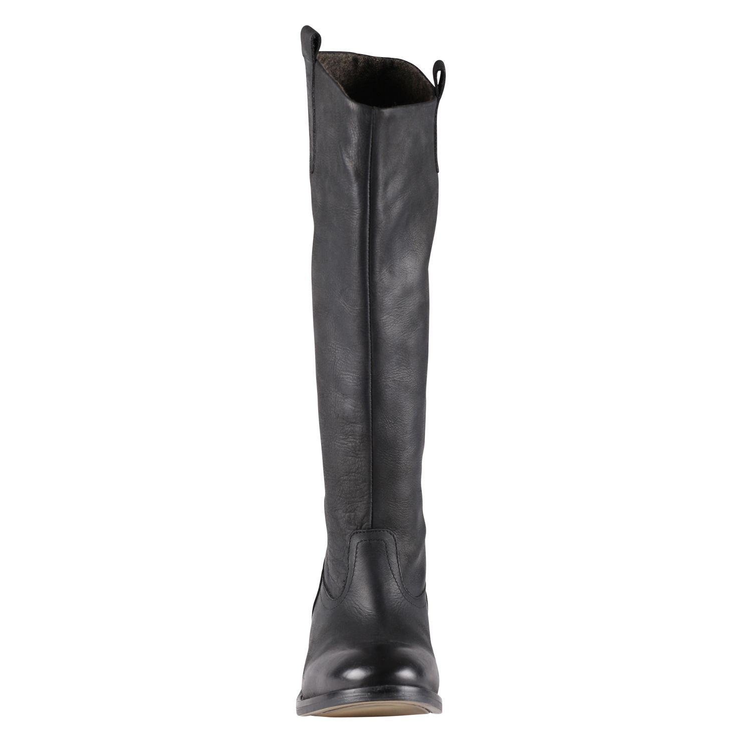 Shavonda Knee High Boots