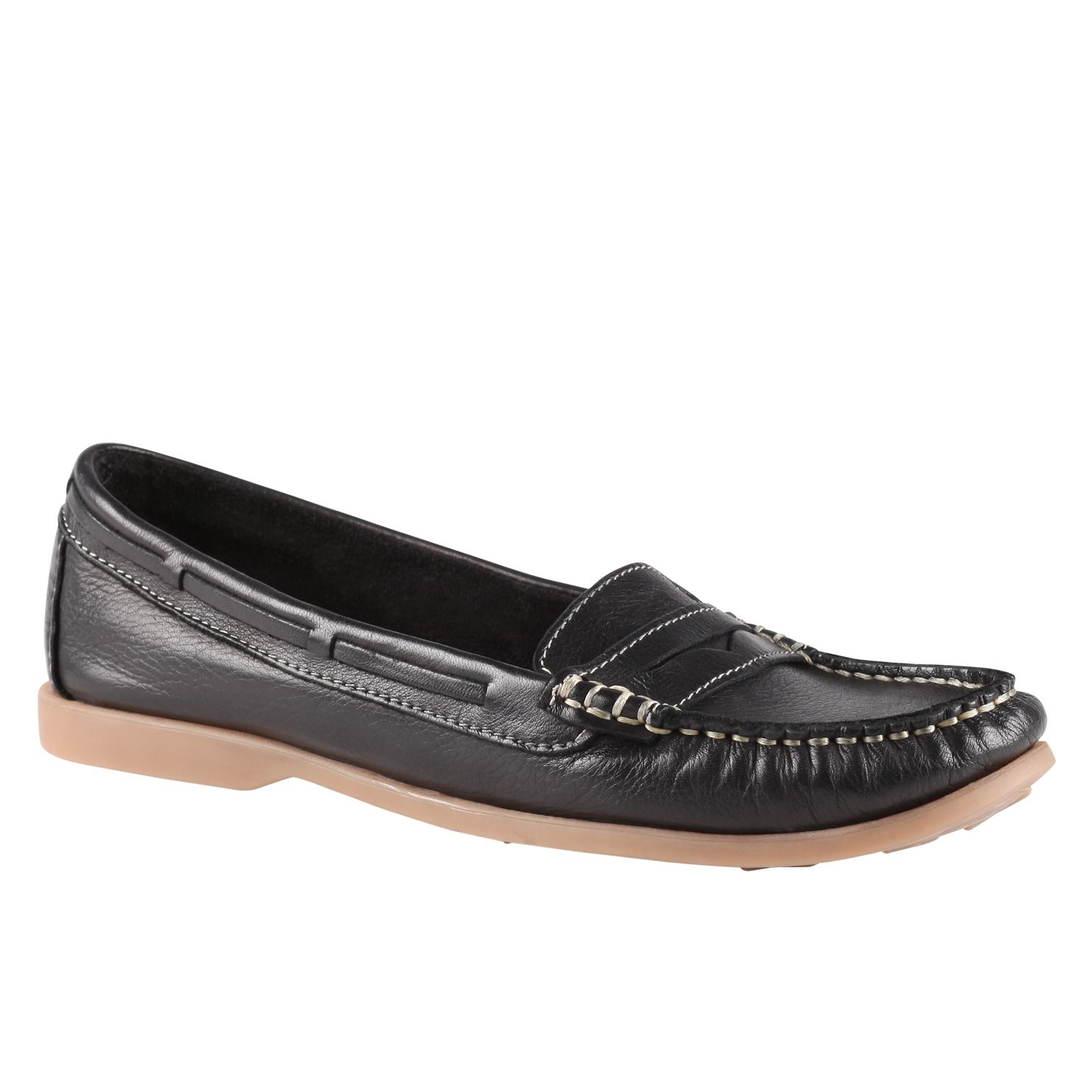 Catrin loafer shoes