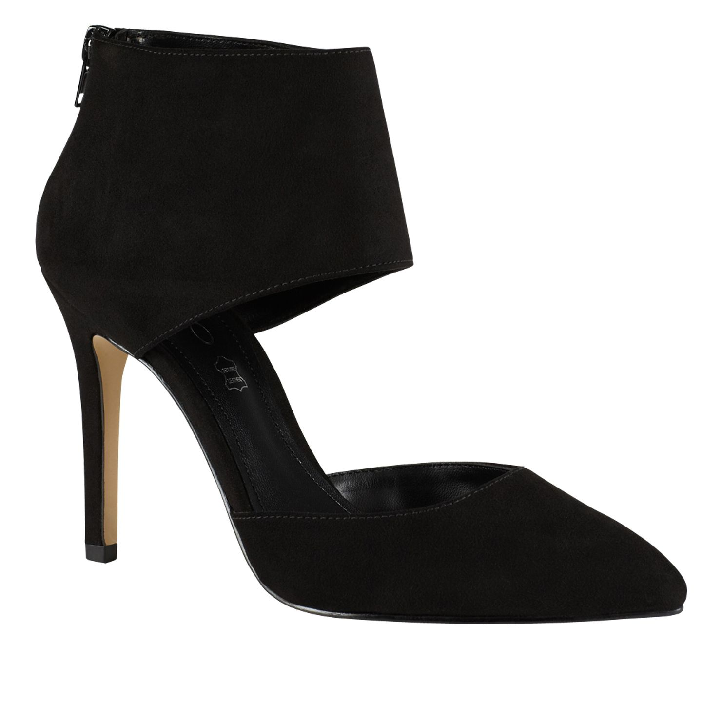 Carmelithe Stilleto Court Shoes