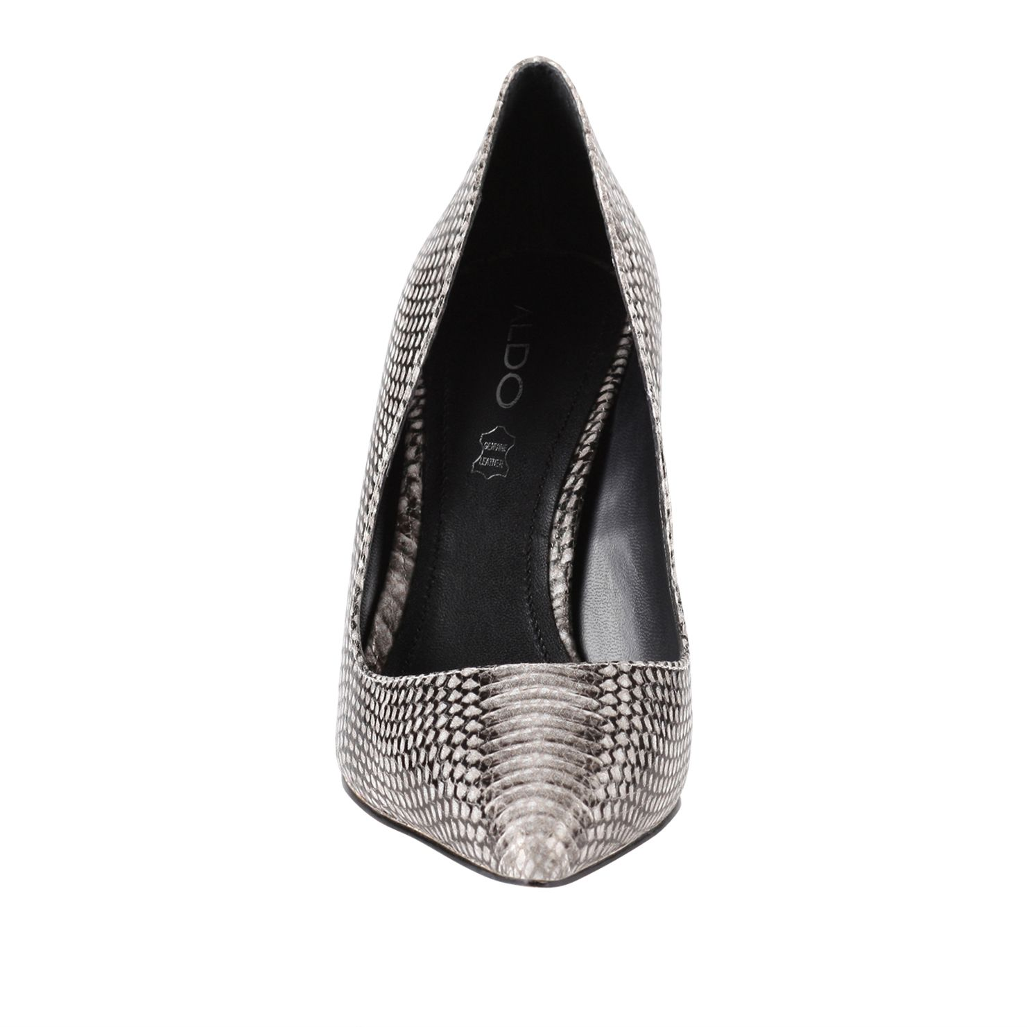Baulch stilleto court shoes