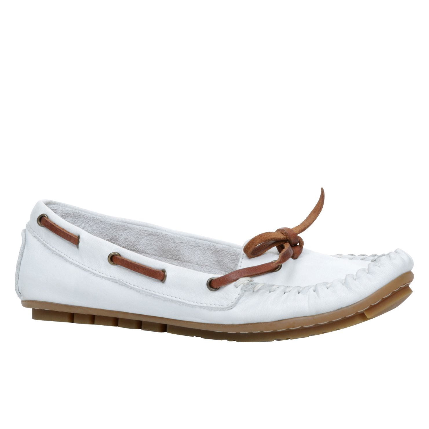 Spicar loafer boat shoes