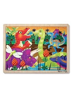 Prehistoric Jigsaw Puzzle 24 Pieces