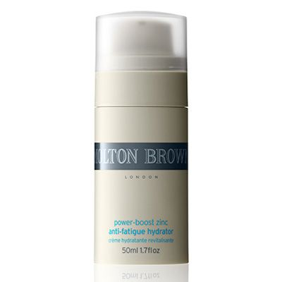 Power-Boost Zinc Anti-Fatigue Hydrator