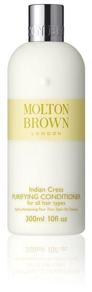 Molton Brown Indian Cress Purifying Conditioner