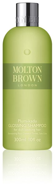 Molton Brown Plum-Kadu Glossing Shampoo