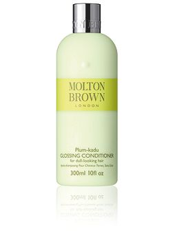 Plum-Kadu Glossing Conditioner
